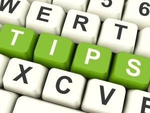 Tips Key