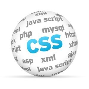 CSS Sphere