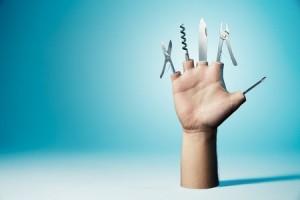 5 Tools