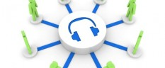The Benefits of Content Marketing Podcasts