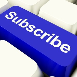 Subscribe Key