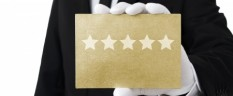 How to Give Your Blog Readers the 5 Star Treatment