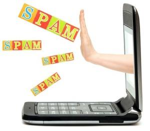 Control Spam