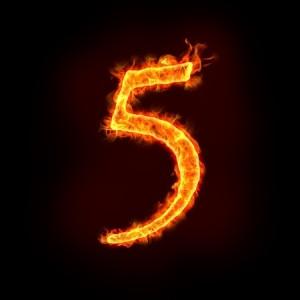 Five Fire