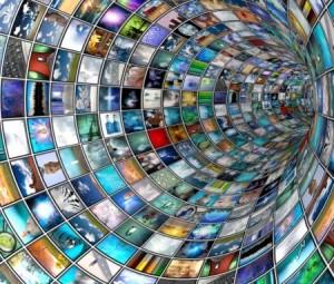 Multimedia Tunnel