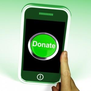 Mobile Donate