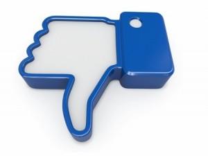 Dislike Thumb
