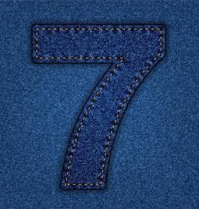 Denim Seven