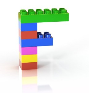 F Blocks