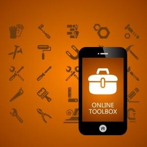 Online Toolbox