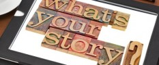 What Does Your Marketing Story Need for Success?