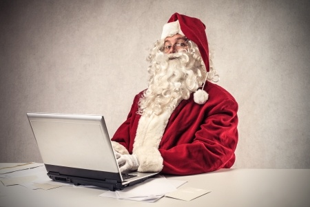 Don't Wait: Start Bombarding Social Media with Holiday Ads Now