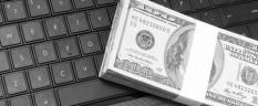 U.S. Businesses Rake in Trillions of Dollars in Online Sales