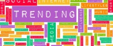 Brainstorming Uses for Facebook's New Trending Topics Feature