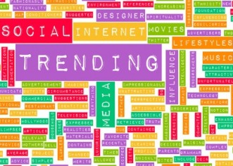 A New Year, A New Set of Trends on Social Media