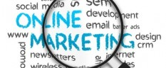 Five Smart Marketing Tips You Can Use Online