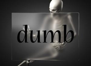 Dumb Idea