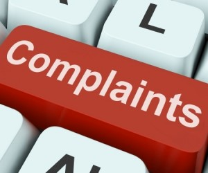 Complaints Key