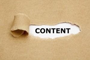 Curating Content