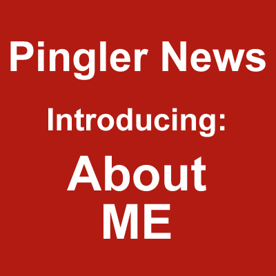 Pingler.com Introduces About Me Page