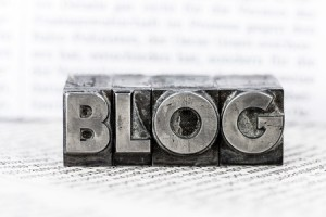 Blog Print