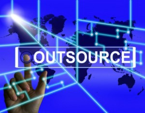 Outsource Content