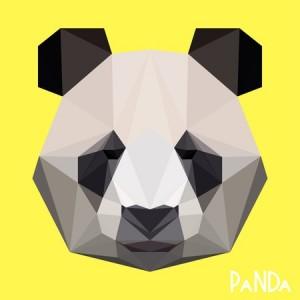 Yellow Panda