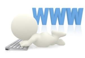WWW Typing