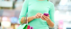 The Mobile Shopper: a Snapshot