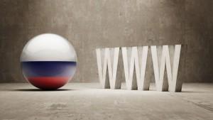 Russia WWW