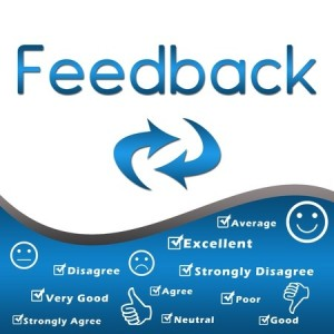Feedback Keywords