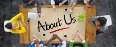 """Building the Best """"About Us"""" Page for Your Brand"""