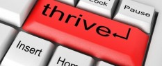 How to Thrive Online as a Maligned Institution