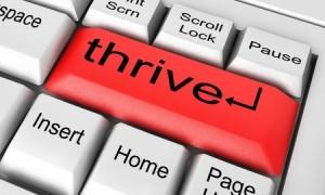 Thrive Key