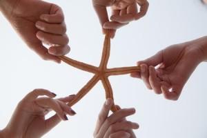 Five Sharing