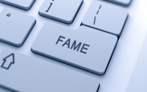 Fame Button