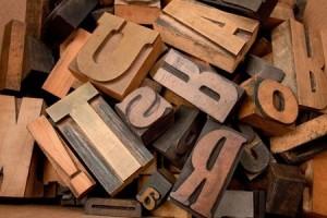 Wooden Typescript