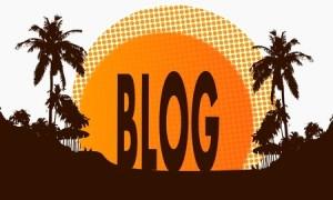 Rising Blog Sun