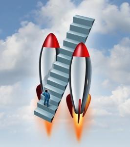Rocket Steps