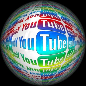 You Tube Sphere