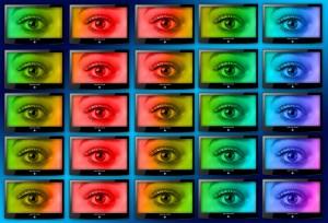 Video Eyes