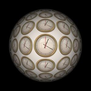 Time Ball