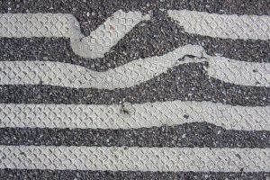 Asphalt Stripes