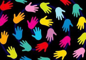 Social Hands