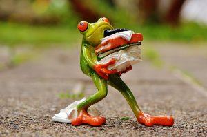 Frog Files