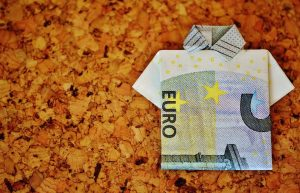 Folded Euro