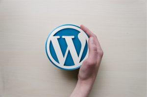 Wordpress Hand