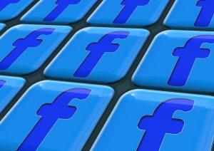 Facebook Tiles