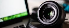 Using Live Video to Draw Attention on Social Media