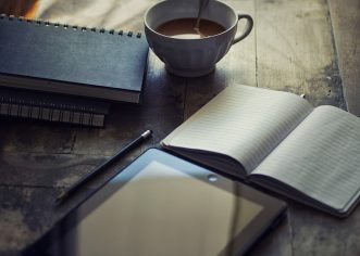 Running Out of Blog Ideas? Try These Tips